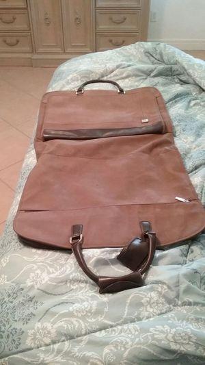 Diane Von Furstenberg Garment Travel bag for Sale in Miami, FL