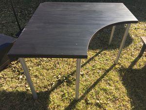 IKEA tall desk for Sale in Rockwall, TX
