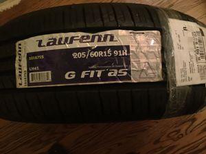 Laufenn GFitas 205/60r15 New Unused Tire for Sale in River Forest, IL