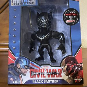 AVENGERS BLACK PANTER for Sale in Hondo, TX