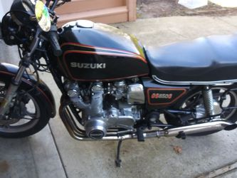 Suzuki GS 850 for Sale in Happy Valley,  OR