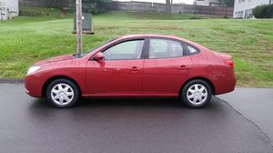 Hyundai Electra 2010 Red for Sale in Hartford, CT