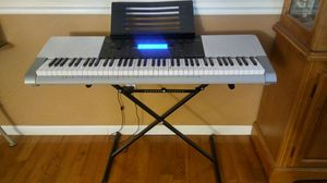 Casio Electronic Keyboard for Sale in Oxon Hill, MD