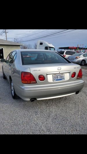 2001 Lexus gs430 for Sale in Saint Regis Park, KY