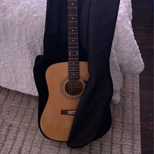 Acoustic Guitar for Sale in San Leandro, CA
