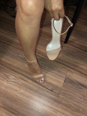 high heels for Sale in Sebring, FL