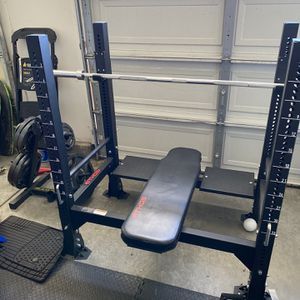 Weight Bench for Sale in Eastvale, CA