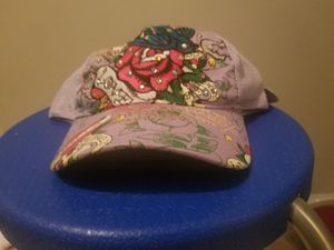Pink Women's Ed Hardy Hat for Sale in Brentwood, NC