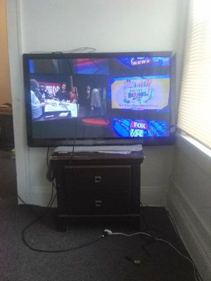 Panasonic plasma tv for sale 275 or 250 out the door its 55 inches plasma tv for Sale in Cleveland, OH