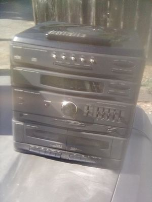 Stereo system for Sale in San Leandro, CA