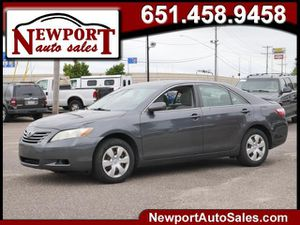2009 Toyota Camry for Sale in Newport, MN
