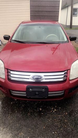 2008 Ford Fusion for Sale in Dandridge, TN