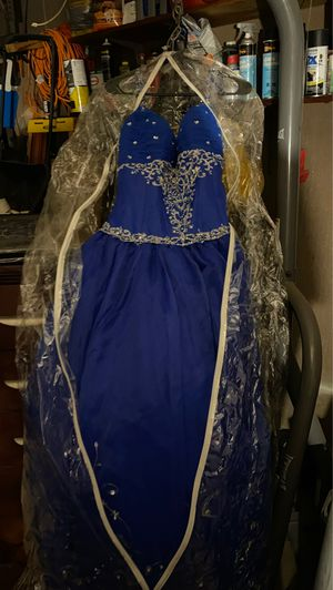 Quinceanera dress! for Sale in Houston, TX