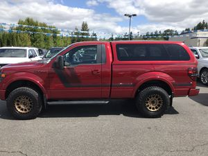 2014 Ford F-150 4wd for Sale in Hillsboro, OR
