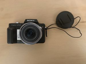 Sony Cyber-shot digital camera for Sale in Austin, TX