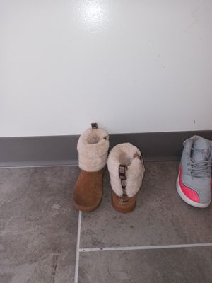 Size 12c uggs for Sale in Milwaukee, WI