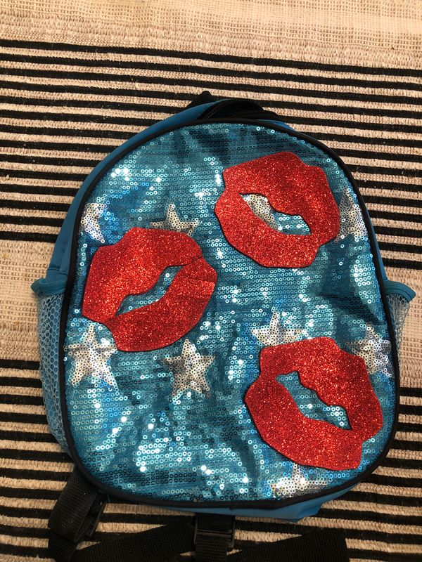 Kids/festival Backpack 2 For $10
