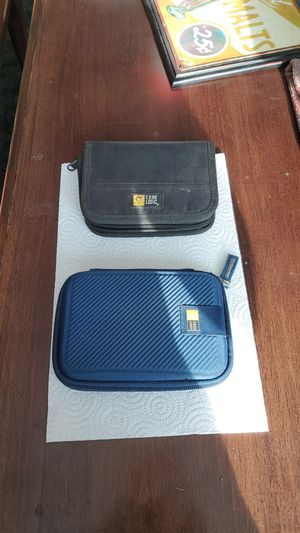 USB and Harddrive case for Sale in Menomonie, WI