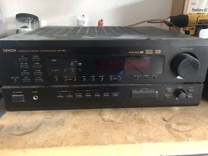 Dennon Avr -1802 , Klipsch surround speakers & subwoofer for Sale in Mesa, AZ