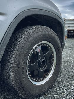 Toms Racing Spirit C3 5x114.3 Rays Engineering for Sale in Orting,  WA