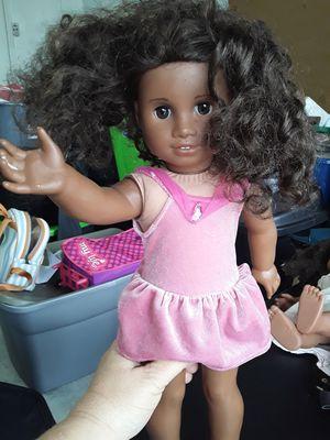 American girl doll for Sale in Davenport, FL