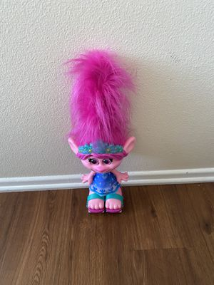 Troll doll for Sale in Sun City Center, FL