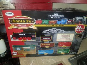 Holiday train sets for Sale in Harrisburg, PA