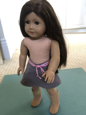 American Girl Doll for Sale in Newport Beach, CA