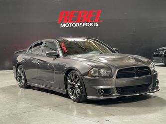 2013 Dodge Charger for Sale in Las Vegas,  NV