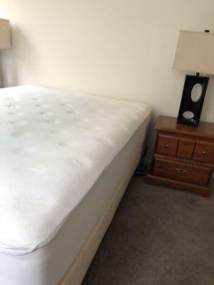 Queen bedroom set for Sale in Chula Vista, CA