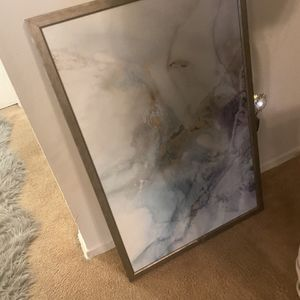 Bathroom Picture Frame for Sale in Oxon Hill, MD