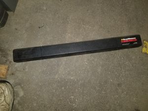 1/2 drive torque wrench 30-250 lbs brand new used once!! for Sale in New Ipswich, NH