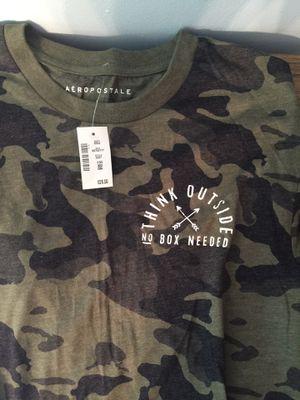 New aréopostale shirt for Sale in Grantsville, WV
