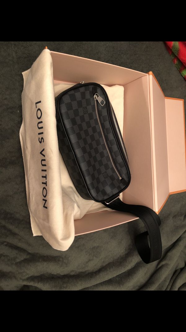 3b6f4ac3bd4 Louis Vuitton men s shoulder bag for Sale in Queens