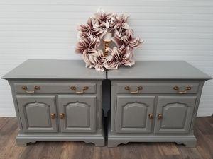 💞 Beautiful Drexel Nightstands/ side tables 💞 for Sale in Hayward, CA