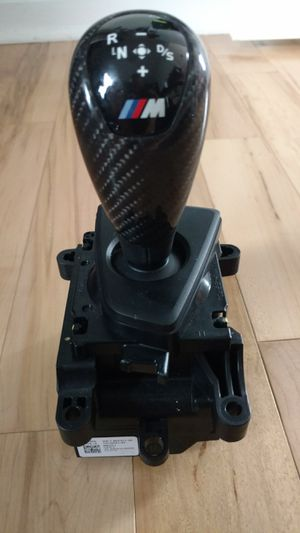 BMW M3, M4 CF DCT Shifter for Sale in East Rutherford, NJ
