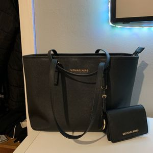 Michael Kors Purse And Wallet for Sale in Rockville, MD