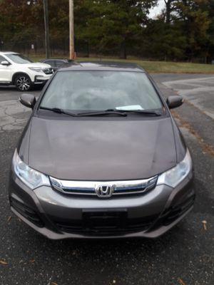 2013 Honda Insight EX Hybrid for Sale in Upper Marlboro, MD