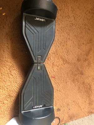Jetson hoverboard for Sale in Pinole, CA