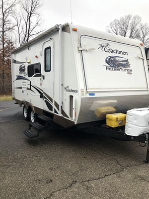 2012 Coachmen 22FT for Sale in Belleville, MI