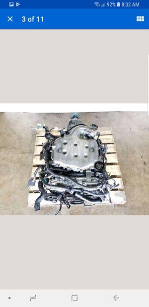 Used JDM 2003-2006 Infiniti G35 Nissan 350z 3.5L V6 VQ35DE Engine Only for Sale in Atlanta, GA