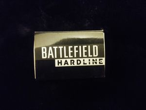 Battlefield Hardline Collectors Money Clip for Sale in Cibolo, TX