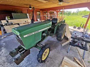 John Deere 28hp tractor for Sale in Rosharon, TX