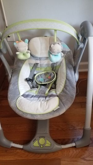 Ingenuity Baby Swing for Sale in Vancouver, WA