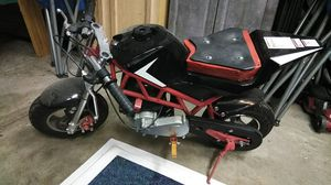 crotch rocket pocket bike for Sale in Denver, CO