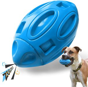 EASTBLUE Squeaky Dog Toy for Aggressive Chewers for Sale in St. Petersburg, FL
