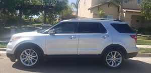 2013 Ford Explorer for Sale in Corona, CA