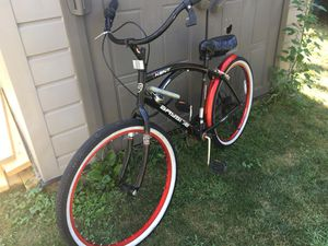 Men's Cruiser Bicycle ( pick up only ) for Sale in Columbus, OH