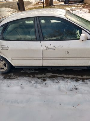1999 Ford Taurus for Sale in Denver, CO