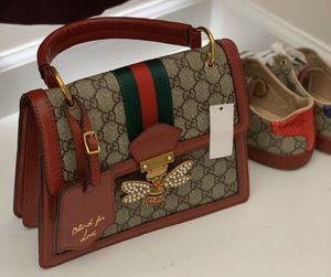 Red designers bag for Sale in Ellenwood, GA